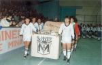 Muestrera, uno de los equipos que junto a Maestranza siempre estaban peleando el título